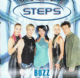 STEPS Buzz CD Album Jive 2000